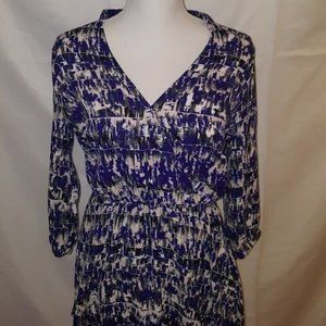 Women's Lush Blush-Purple Dress Small New With Tag